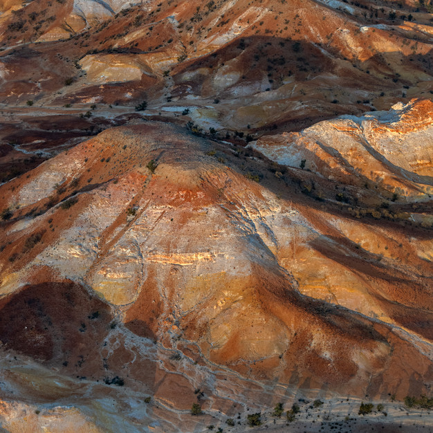 The Painted Hills 18