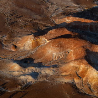 The Painted Hills 13
