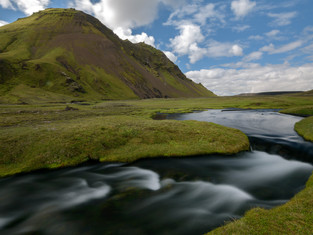 Iceland High Country