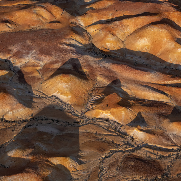 The Painted Hills 12