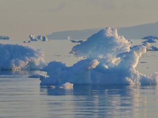 Illulissat Ice Fjord 3