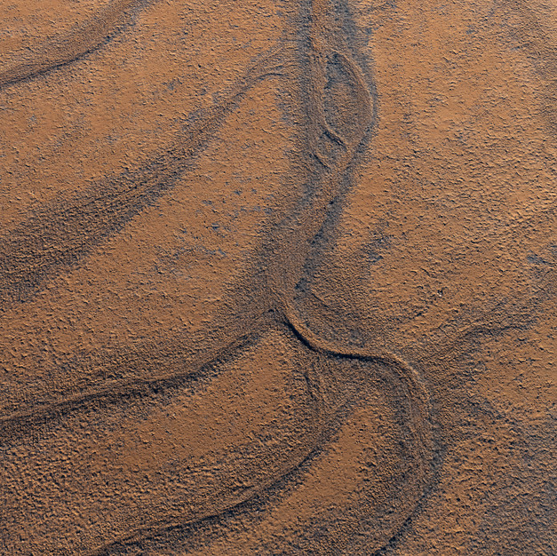 The Painted Hills 5
