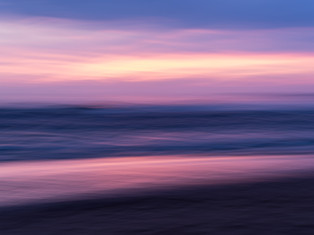 Sunset embers