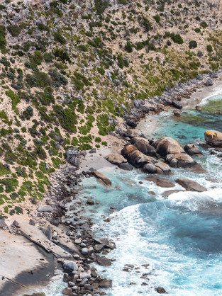 Kangaroo Island from Above,7