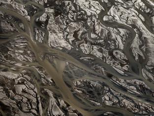 Braided Rivers 4