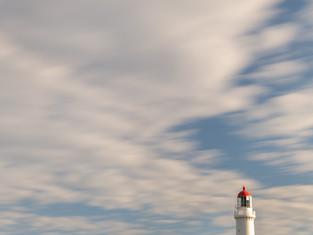 Cape Schanck Lighthouse