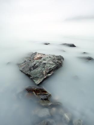 Portrait of a Rock 2
