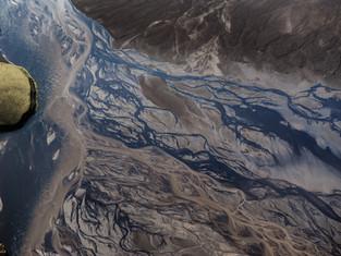 Braided Rivers 3