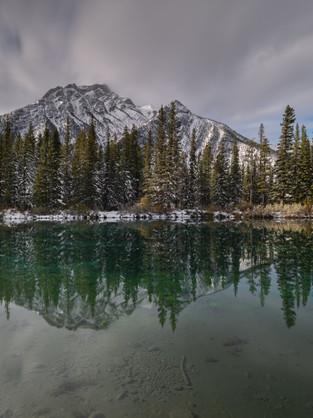 Mt Lorette Ponds 2