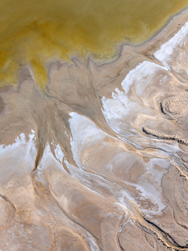 Lake Eyre - Kati Thanda 9