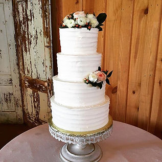 Wedding Cakes Brides