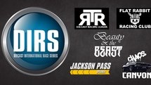 DIRS - Diecast International Race Series