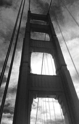 Golden Gate uprights