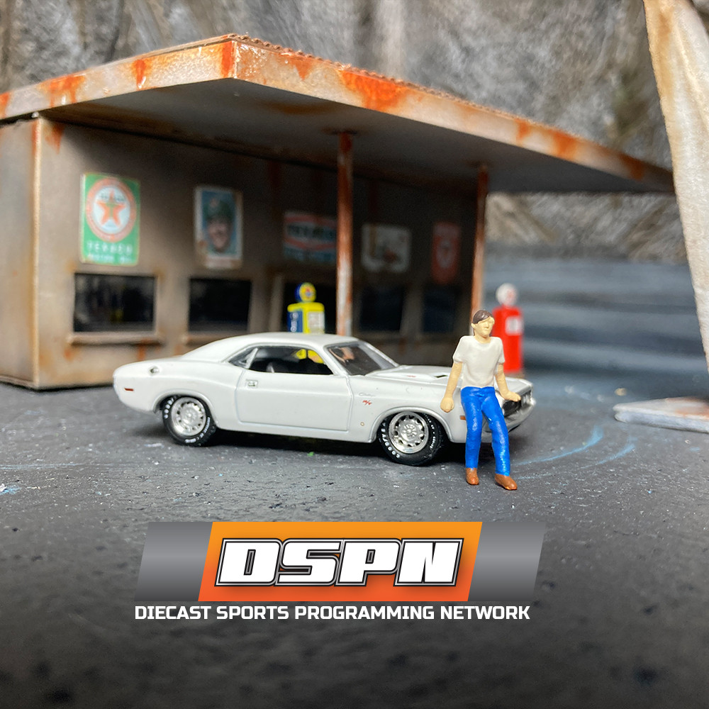 DSPN Weekly reports
