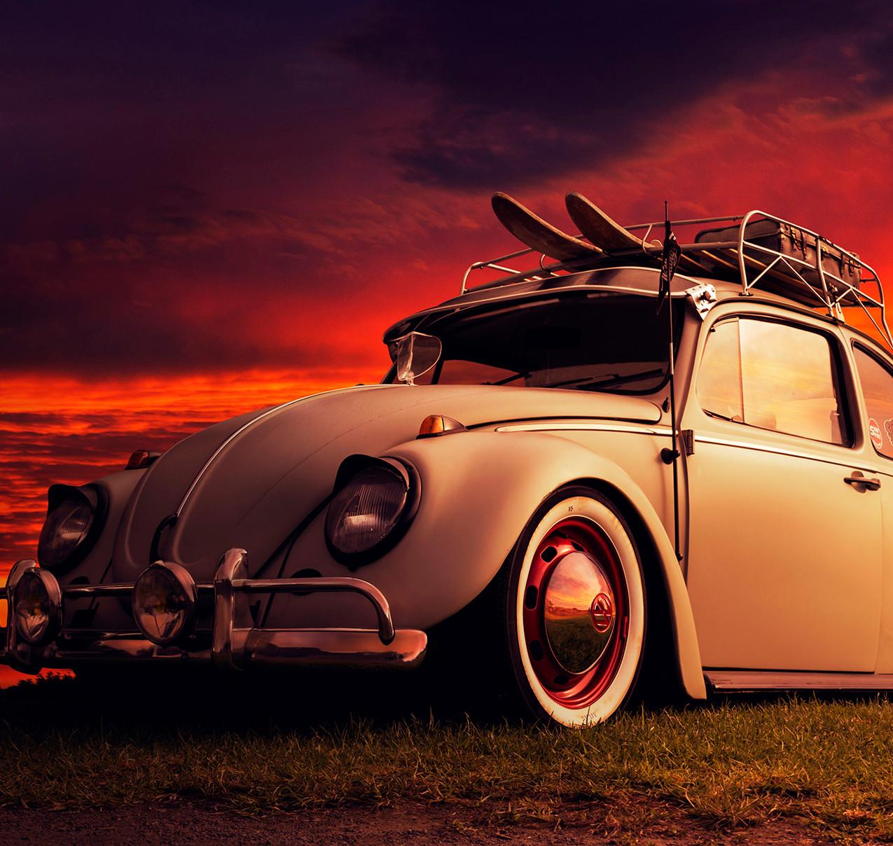 Custom VW