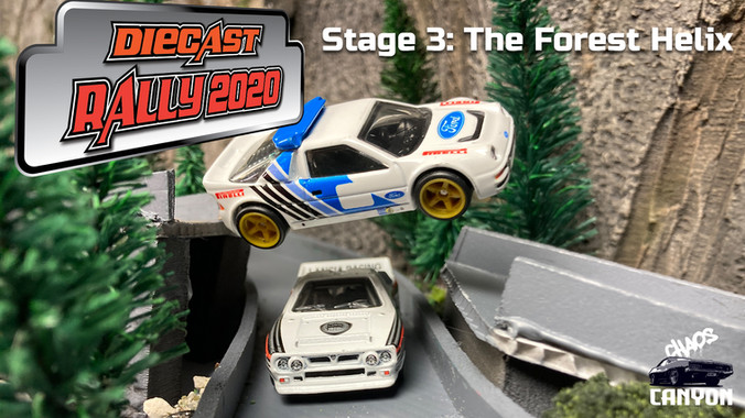 Rally 2020
