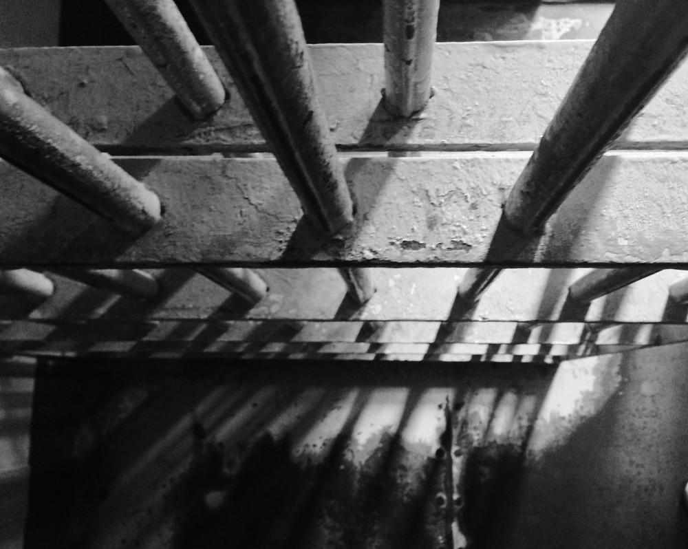 Alcatraz D Block