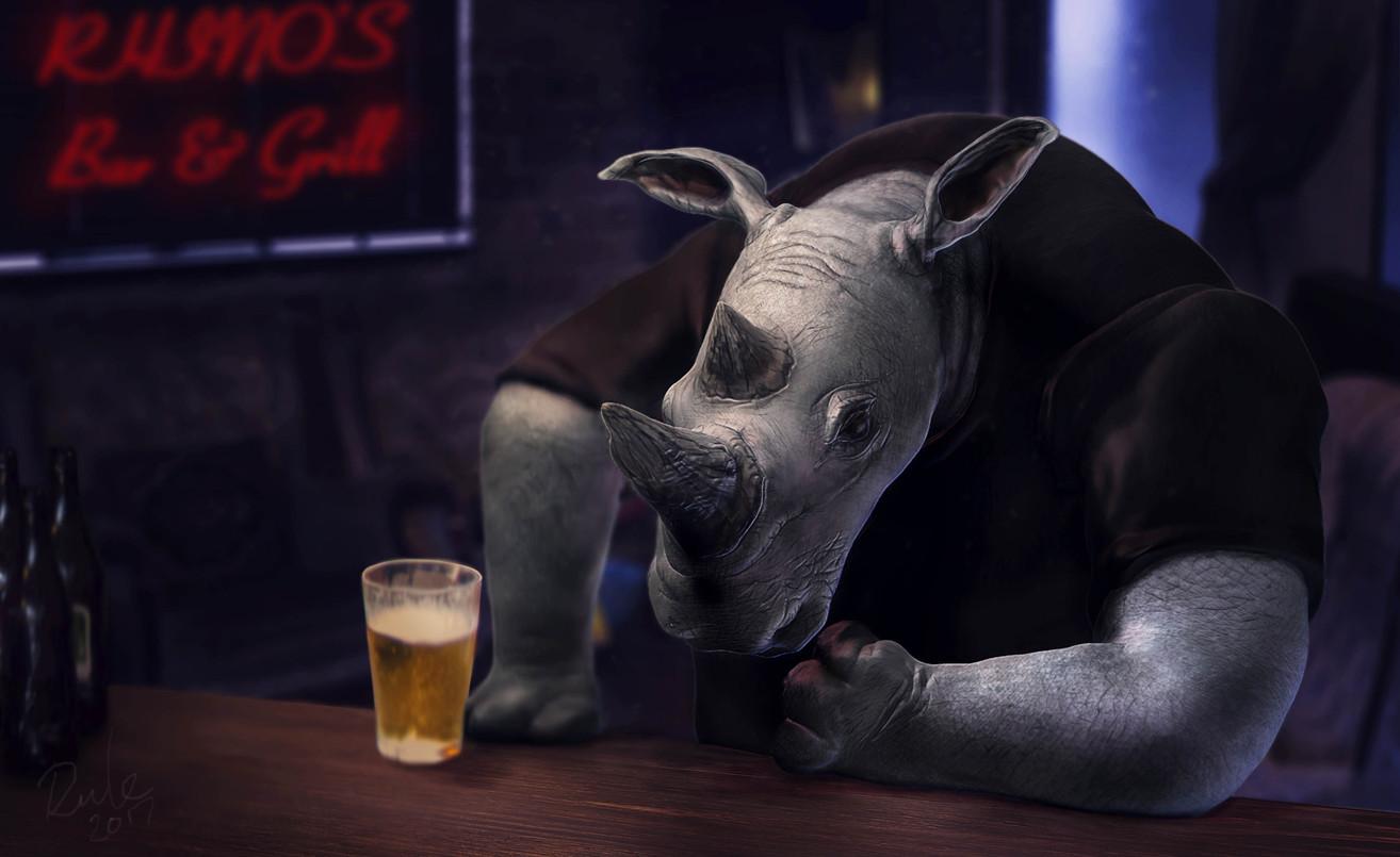 Rhino's Bar n Grill