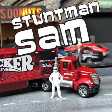 Stuntman Sam