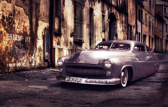 Silver Mercury
