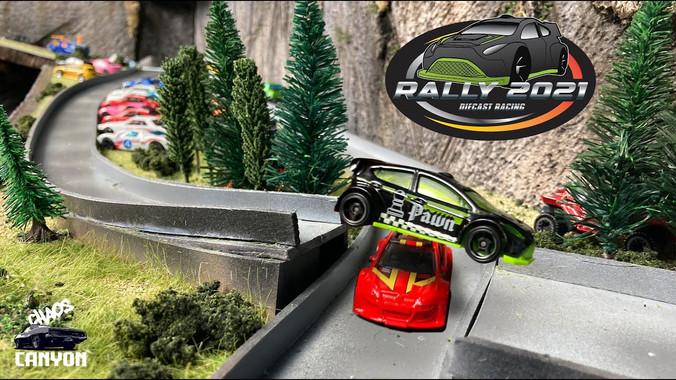 Rally 2021