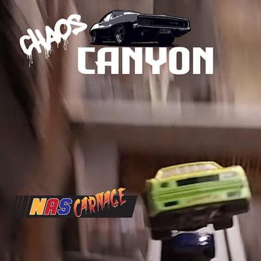 NASCARNAGE