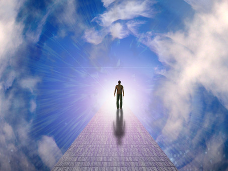 Is There Life After Death? 50 Years of Scientific Research