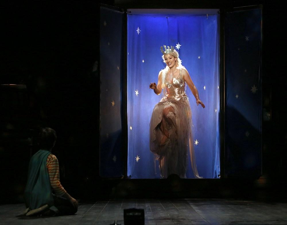 La Princesse / Ravel