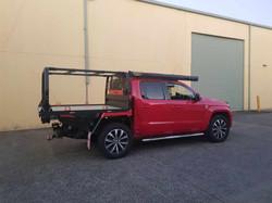 GTWORKS VW AMAROK FULL RACK A