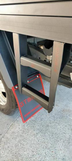 GTWORKS Traysformer Side Step A