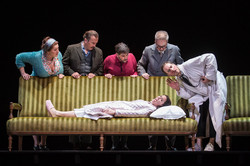Lucinde-Médecin malgré lui/Gounod