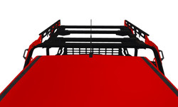 GTWORKS TRAYSFORMER SIDE PROTECTION RAILS D