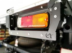 GTWORKS OAAS 0055 0056 LAMP PROTECTOR