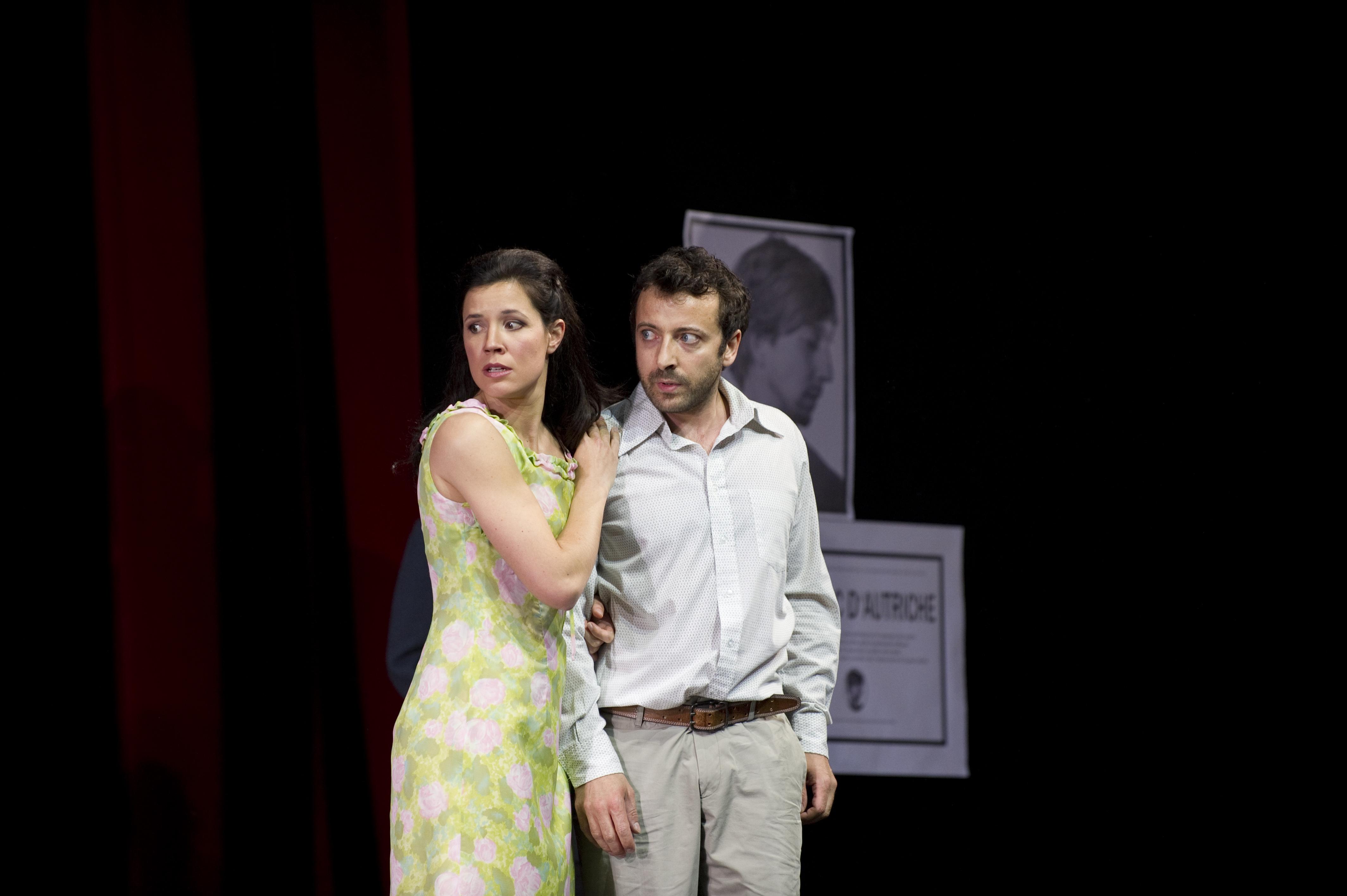 Ninetta-I vespri siciliani/Verdi