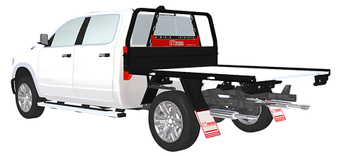 gtworks core tray deck 7 for dc us truck