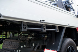 GTWORKS TRAYSFORMER ROPE RAIL LONG