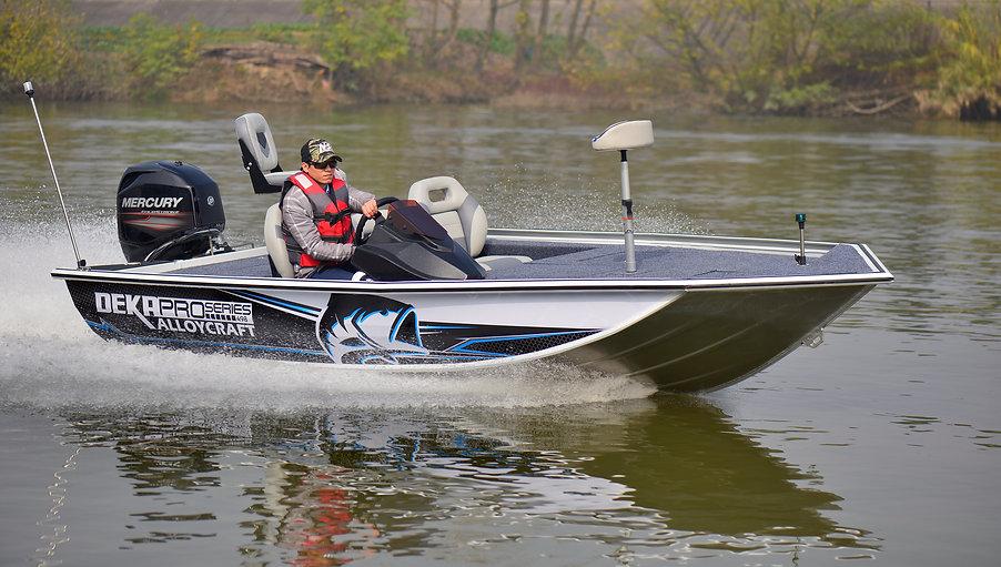 Alloycraft Bass Pro Boats