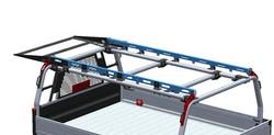 Full Length Side Protection Rail