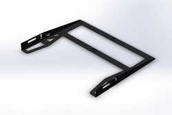 gtworks cab roof rack extension