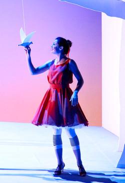 Adina - L'Elisir d'amore/ Donizetti