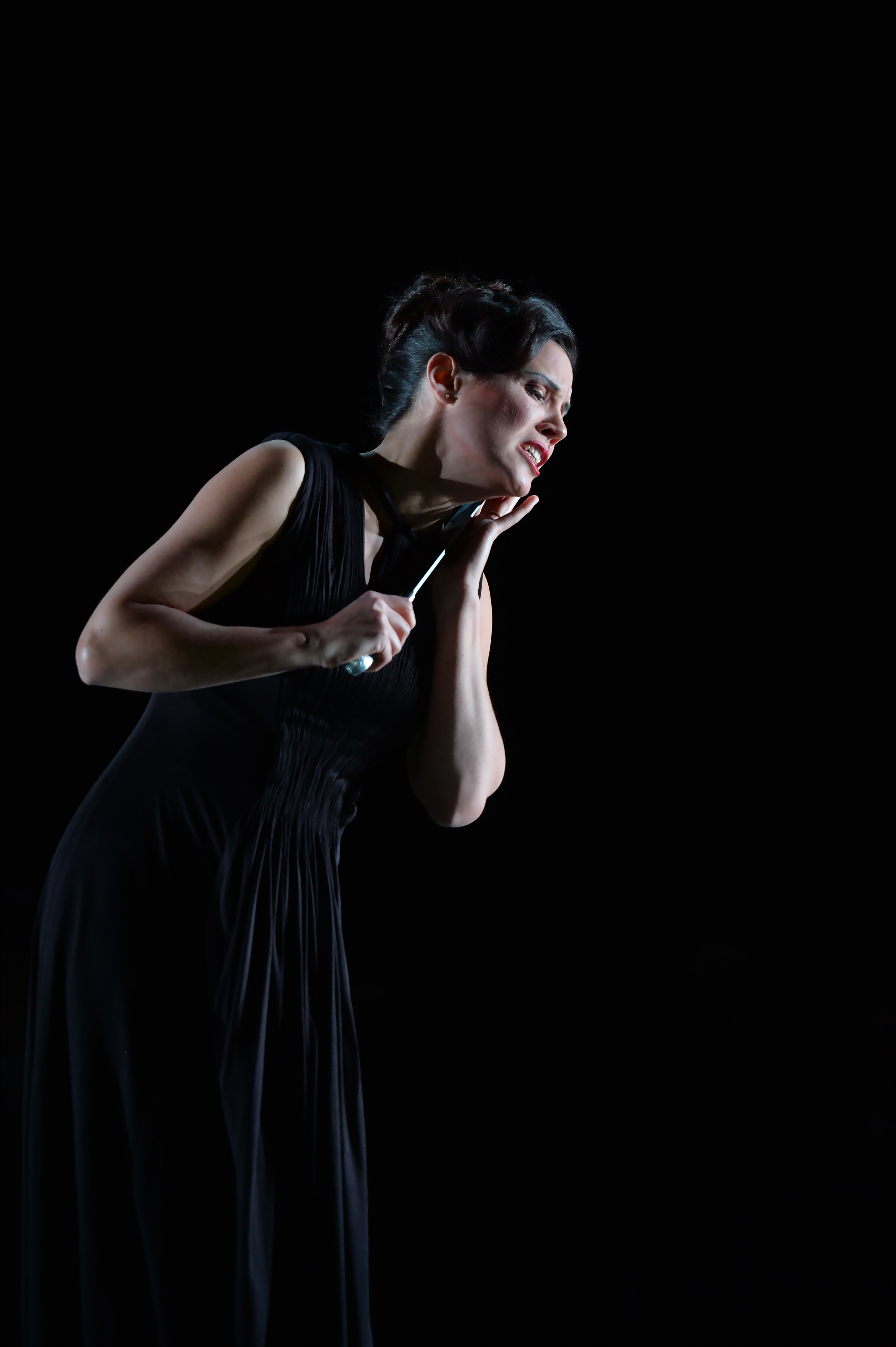 Elettra - Idomeneo/ Mozart