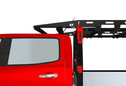GTWORKS Traysformer Cab Front Extension B