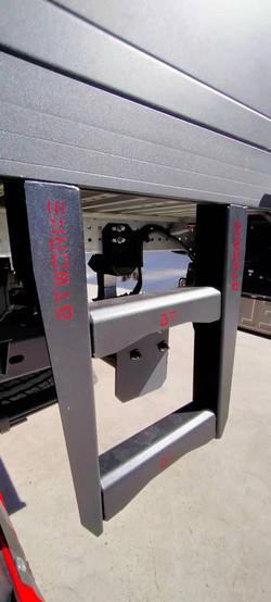 GTWORKS Traysformer Side Step