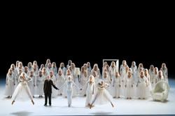 Amour-Orphée et Eurydice/Gluck