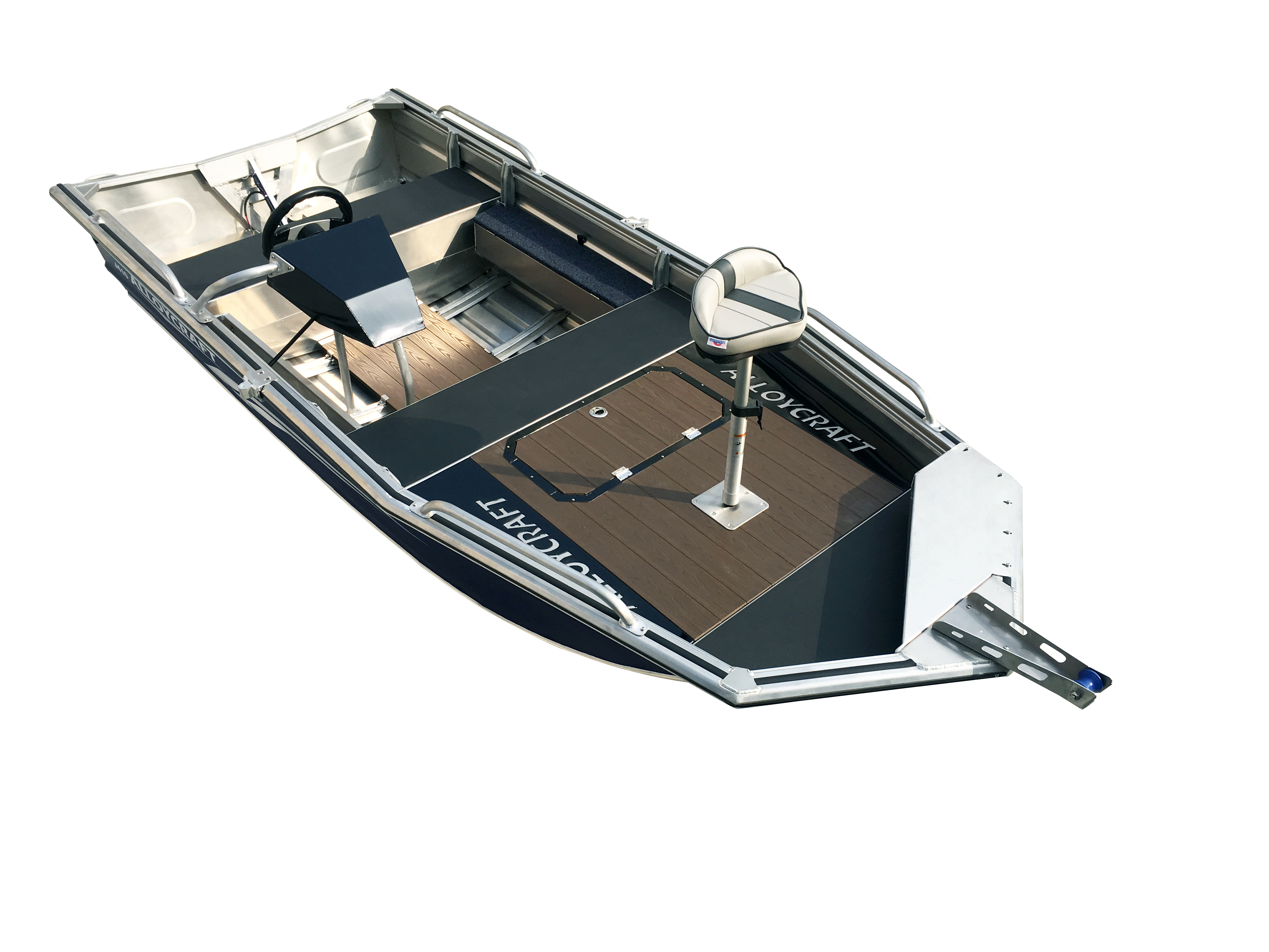 Alloycraft J410 D