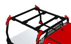 GTWORKS Traysformer Cab Height Roof Rack System A