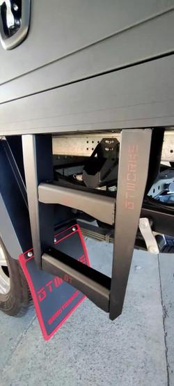 GTWORKS Traysformer Side Step C