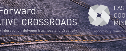 SewForward: Creative Crossroads Newsletter April 2021
