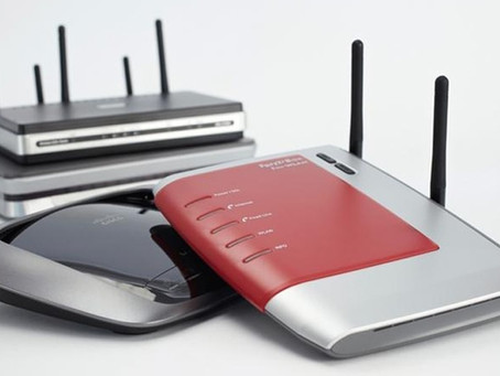 REALLY, ANOTHER ROUTER LEAK?  HERE'S WHAT YOU NEED TO KNOW.