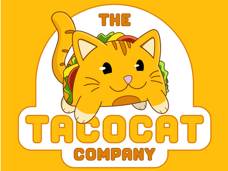 The TacoCat Company sends their Token to Mars
